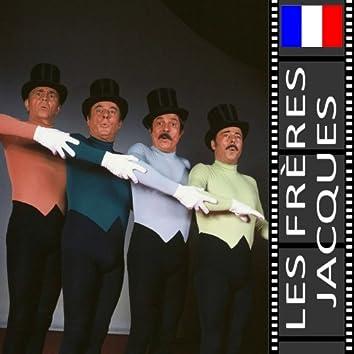 Les Frères Jacques : Le chant et le mime (Histoire Française)