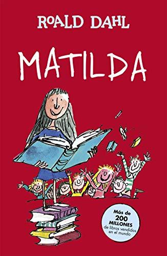 Matilda (Colección Alfaguara Clásicos) (Spanish Edition)