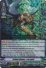 Cardfight!! Vanguard - School Hunter, Leo-pald - V-EB04/003EN - VR - V Extra Booster 04: The Answer of Truth