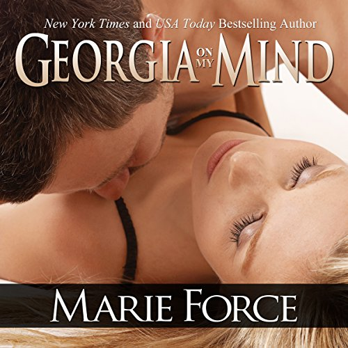 Georgia on My Mind: A Sexy Contemporary Romance cover art