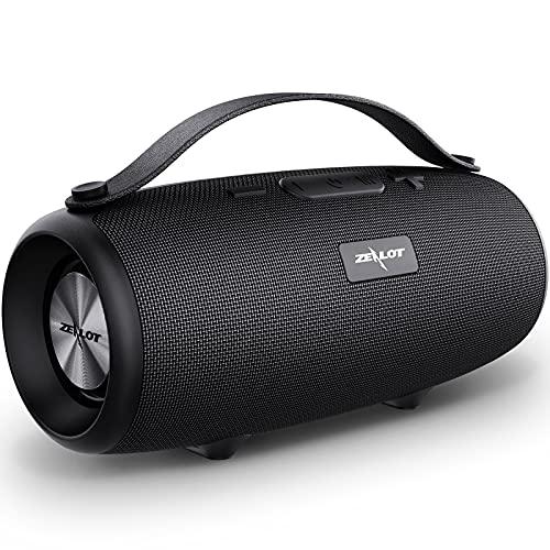 bluetooth cassa altoparlante Casse portatili Bluetooth