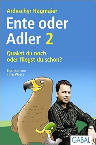 Ente oder Adler 2: Quakst du noch oder fliegst du schon? ( 16. MŠrz 2009 )