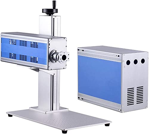 lowest Cloudray CO2 Marking Cabinet DaWei RF Laser online sale Path Power for lowest DIY CO2 Marking Machine outlet sale