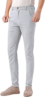 Best dark grey tapered trousers Reviews