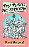 Free Plants for Everyone Book