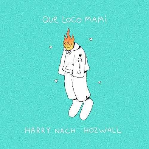 Harry Nach & Hozwal