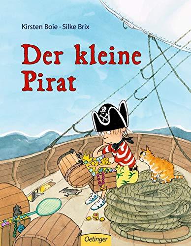 otto der kleine pirat
