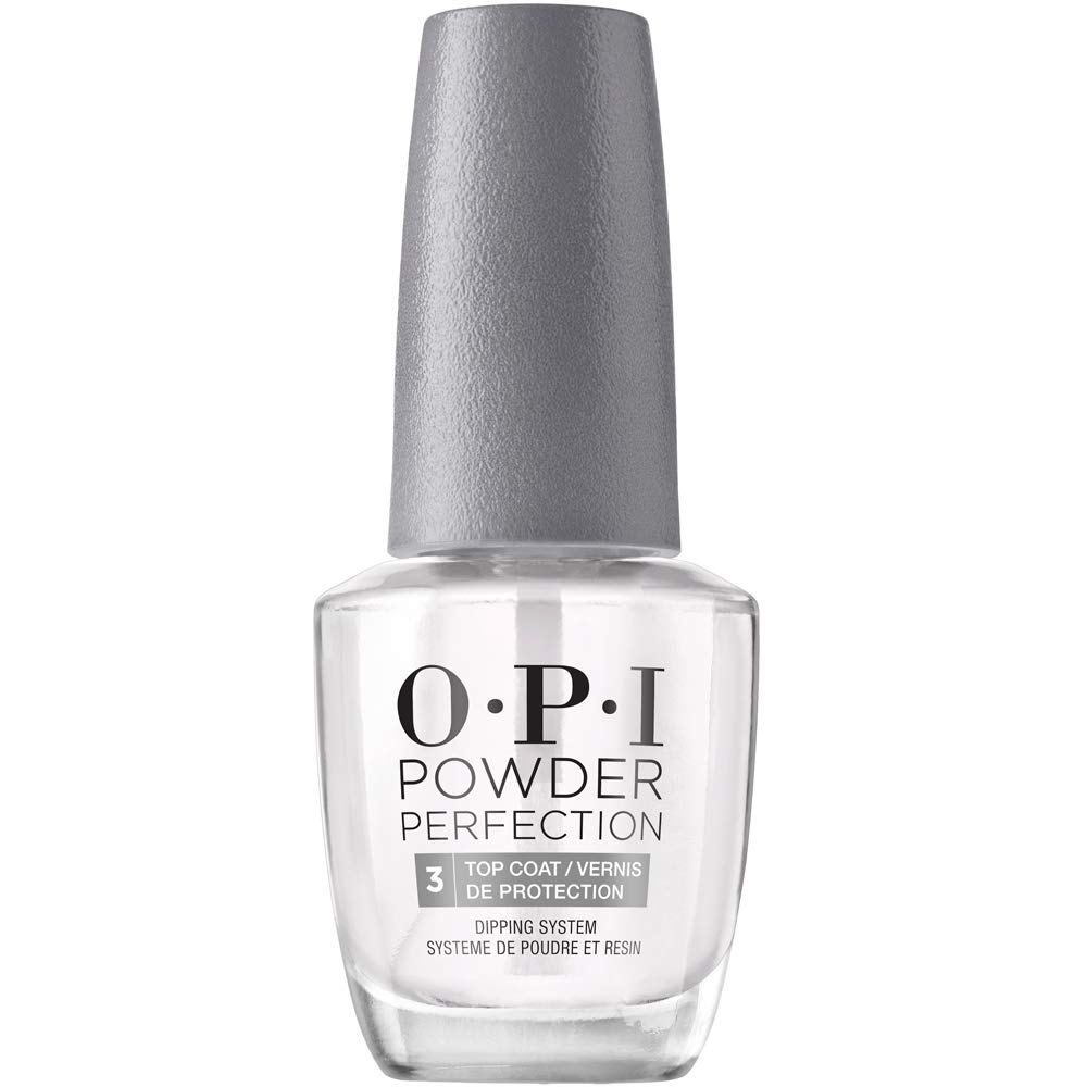 OPI Powder Perfection, Dipping Powder, Liquids and Service Essentials for Nail Color