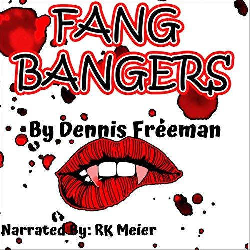 Fang Bangers cover art