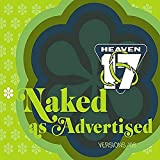 Naked as Advertised: Versions '08 von Heaven 17