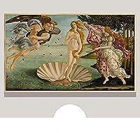 DSJHK 木製パズルジグソーパズルパズル金星の誕生1000ピース古典世界有名な絵画古典的な大人のパズル子供大人のおもちゃ