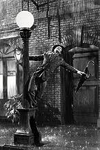 Singin' in The Rain classic dance scene 24x36 Poster