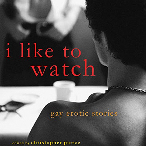 I Like to Watch: Gay Erotic Stories audiobook cover art