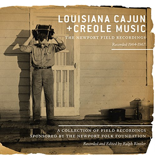 Louisiana Cajun and Creole Music...