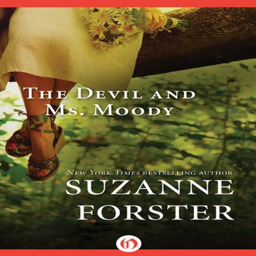 The Devil and Ms. Moody cover art