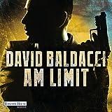 Am Limit: John Puller 2 - David Baldacci