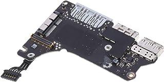 kesoto Computer Repairment Part Power Board, Breadboard Power Supply Module Kit Repairment Accessories for MacBook Retina ...