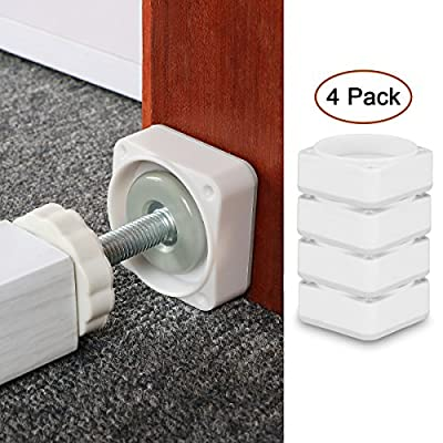 Wall Protection Cups,Indoor Baby Gate Wall Protectors
