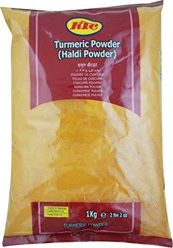 KTC Turmeric (Haldi) Powder 1 Kg