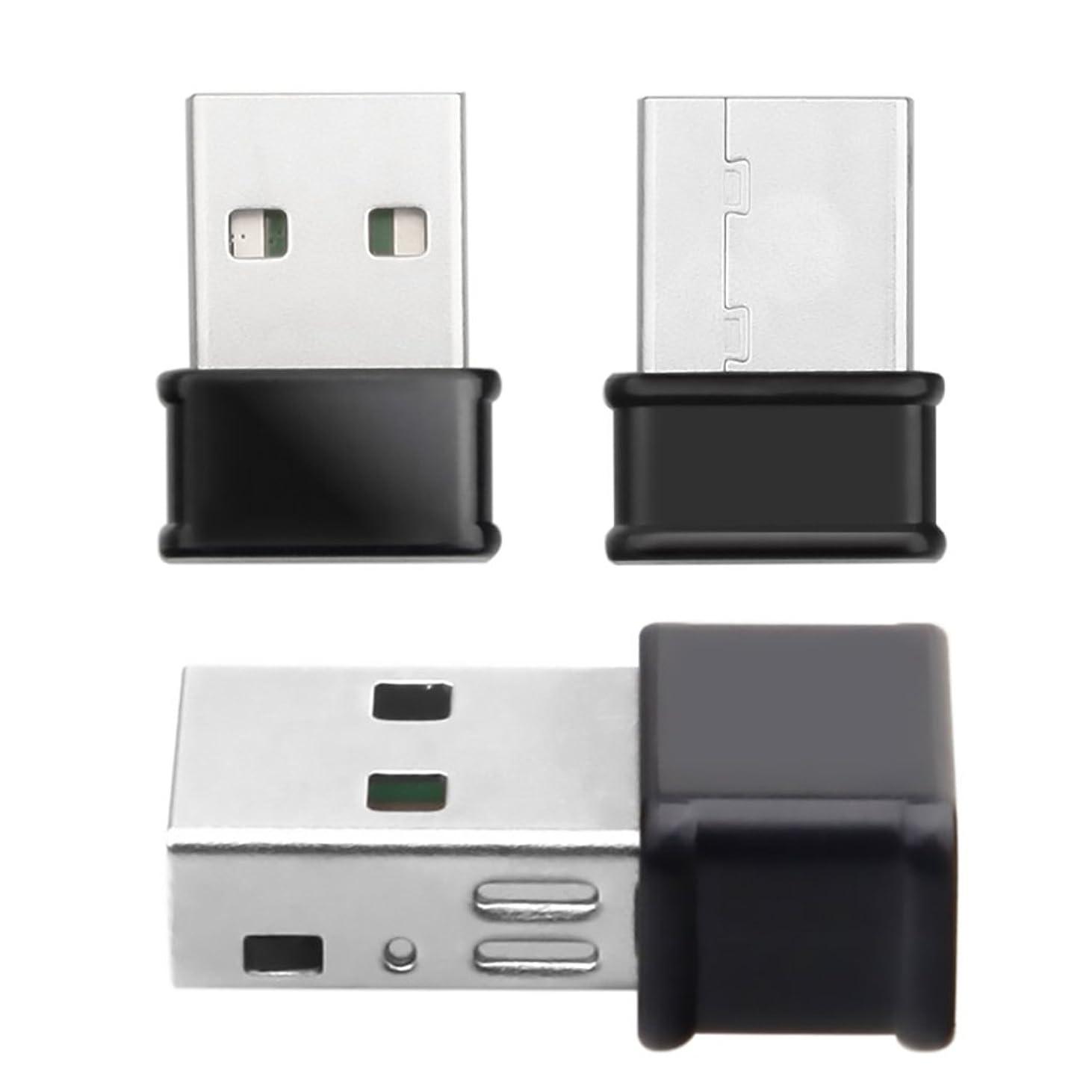 Baoyouls デスクトップのための802.11ac 1200Mbpsデュアルバンド2.4G 5G無線Nano USB wifiのアダプター