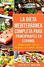Best spanish mediterranean diet Reviews