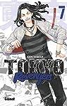 Tokyo revengers, tome 7 par Wakui