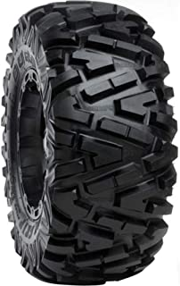 Duro DI2025 Power Grip Tire - Front/Rear - 26x12Rx14 , Position: Front/Rear, Tire Size: 26x12x14, Rim Size: 14, Tire Ply: 4, Tire Type: ATV/UTV, Tire Application: All-Terrain, Tire Construction: Radial 31-202514-2612B