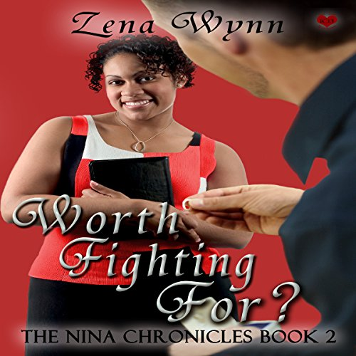 Worth Fighting For? cover art