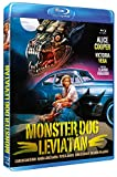 Monster Dog Leviatán BD 1984...