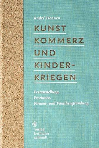 Kunst, Kommerz und Kinderkriegen: Festanstellung, Freelance, Firmen- und Familiengründung