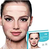 Best Deep Wrinkle Fillers - Facial Wrinkle Remover Strips, Set of 256pcs Facial Review