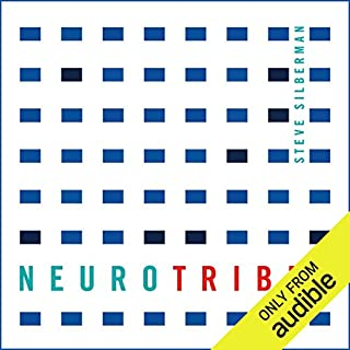 Neurotribes     The Legacy of Autism and How to Think Smarter About People Who Think Differently              By:                                                                                                                                 Steve Silberman                               Narrated by:                                                                                                                                 William Hope                      Length: 20 hrs and 16 mins     194 ratings     Overall 4.6