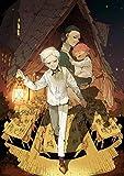 約束のネバーランド 2(完全生産限定版)[Blu-ray/ブルーレイ]