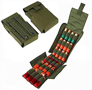 Best molle shotshell carrier Reviews