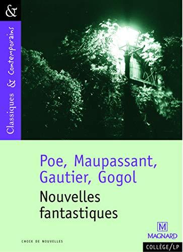 Nouvelles fantastiques - Classiques et Contemporains (2001)