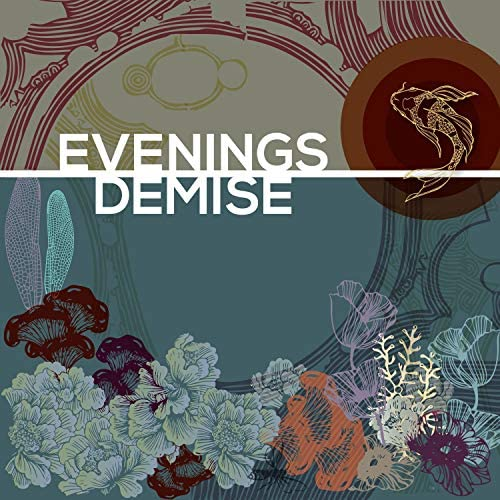 The Evenings Demise feat. Willemijn
