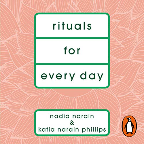 Rituals for Every Day cover art