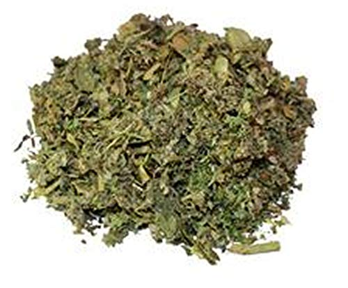Marshmallow/Raspberry Dried Herbal Blend Leaves herb Mix 100g The Spiceworks-Hereford Herbs & Spices