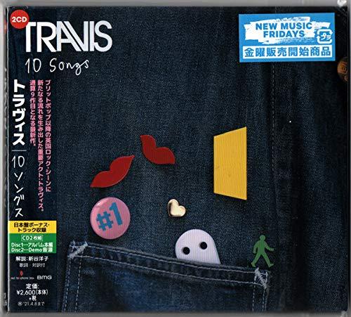10ソングス