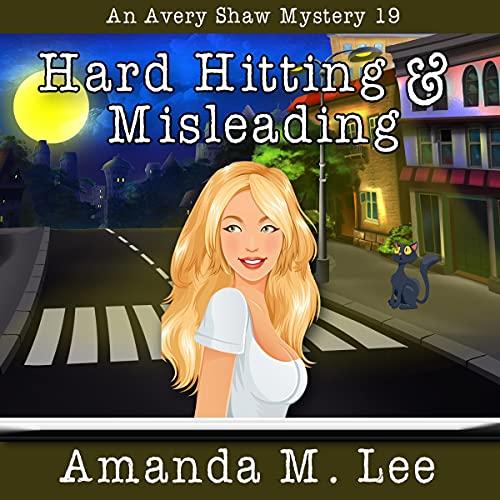 Hard Hitting & Misleading Titelbild