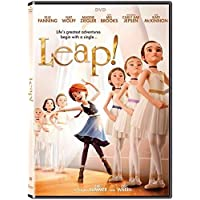 Leap On DVD