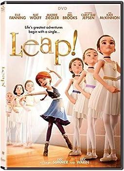 Leap On DVD