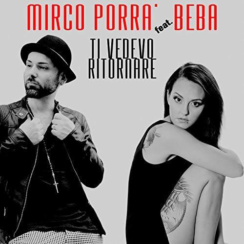 Mirco Porrà feat. Beba