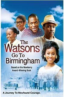 Watsons Go to Birmingham