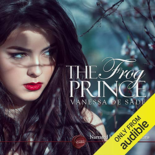 The Frog Prince  By  cover art