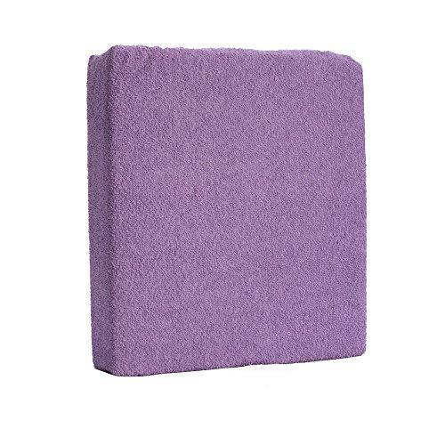 Babybay Drap-housse en tissu /éponge pour original blanc