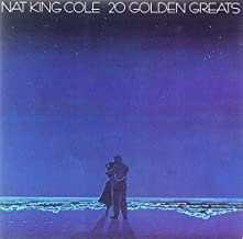 nat king cole 20 golden greats songs