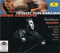 Wagner: Tannhauser by Brouwenstijn (2004-01-01)