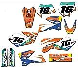 Imagen de Motocicleta gráficos Adhesivos