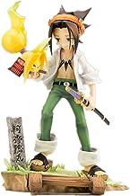 Jaypar New Shaman King Figura You ASAKURA Figura Anime Figura Acción Figura 1/8 Escala